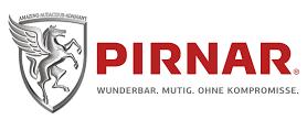 Logo der Firma Pirnar